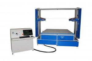 CNC STYROFOAM CUTTING MACHINE
