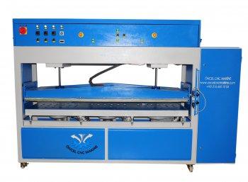 EPS STYROFOAM DESIGN PRINTING MACHINE